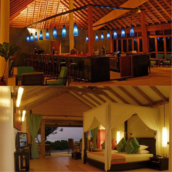Herathera Island Resorts Maldives