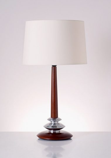 Piment Rouge Lighting Bali - Hamilton Table LampPiment Rouge Lighting Bali - Hamilton Table Lamp