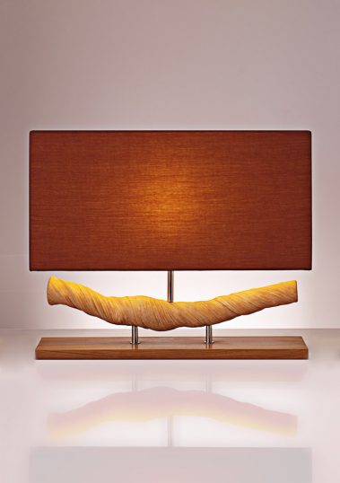 Piment Rouge Lighting Bali - Liana Table Lamp