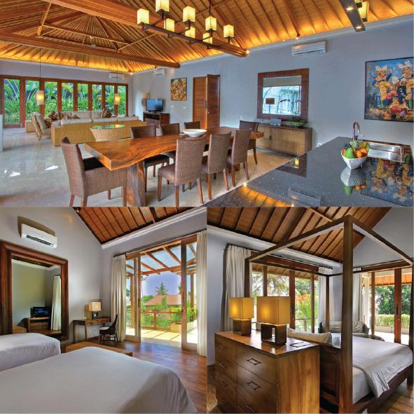 Villa Akasha Seminyak Bali Hospitality Lighting by Piment Rouge Supplier Lamps Manufacturer 1