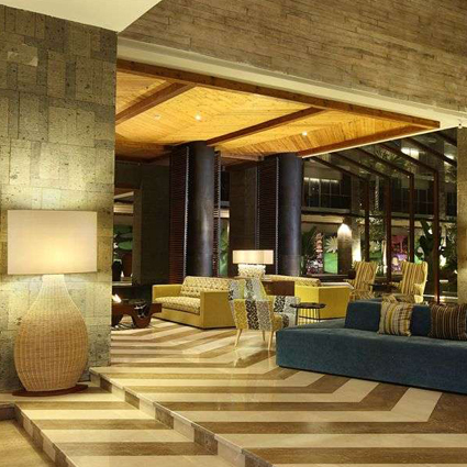 hospitality lighting projects by piment rouge lighting bali ts suites
