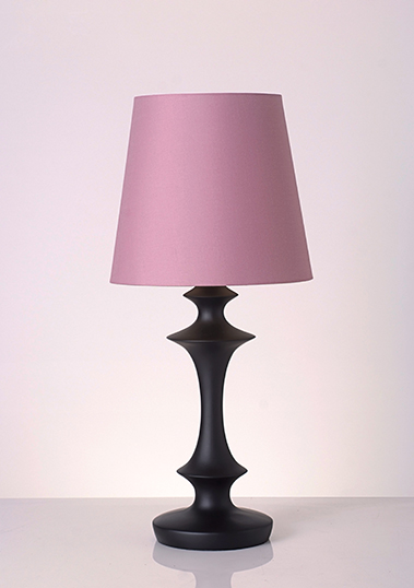 table lamp alexia black