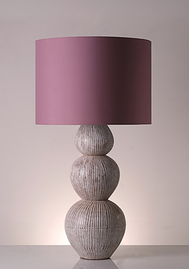 table lamp ball priuk cream