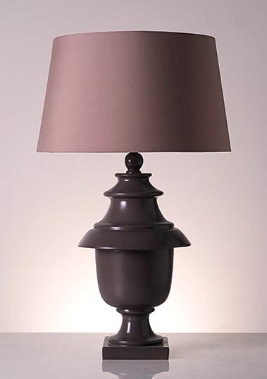 table lamp barroca
