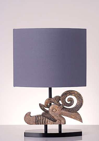 table lamp birdy