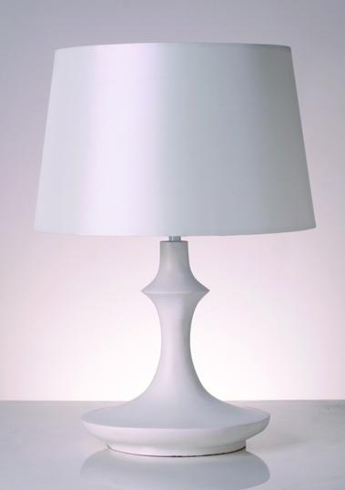 table lamp khazastan white