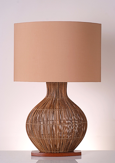table lamp porto lidi m natural