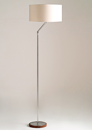 Large Nico Floor Lamp by Piment Rouge Lighting Bali