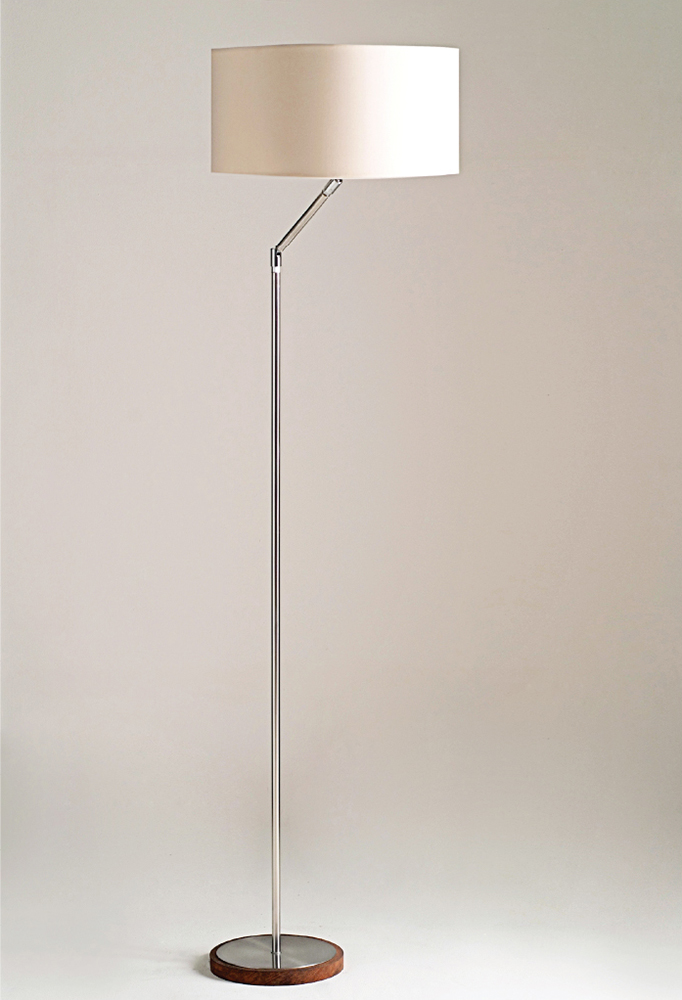 Piment Rouge Lighting Bali - Large Nico Standing Lamp