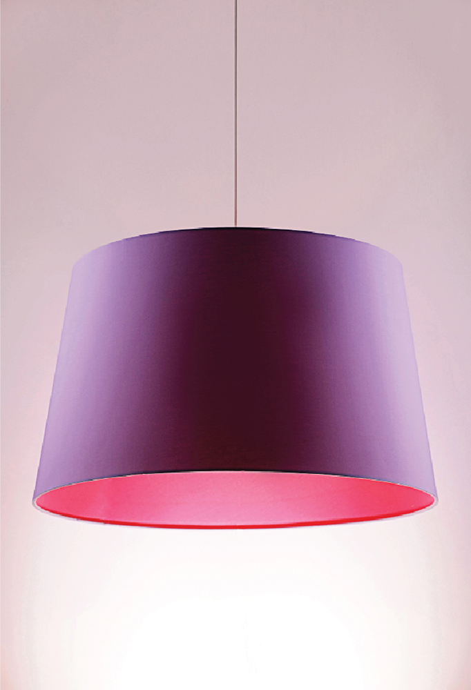 Piment Rouge Lighting Bali - XL Miami Bico Pendant
