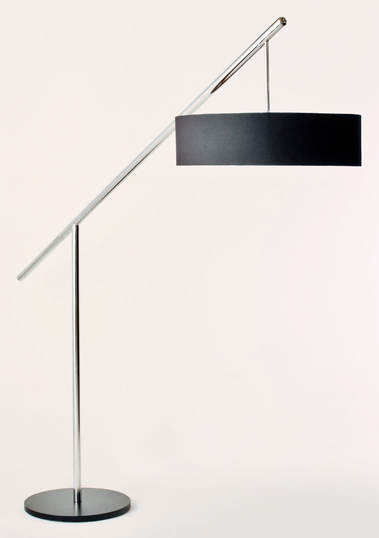 T Floor Lamp by Piment Rouge Lighting Bali