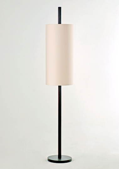 Tomcat Floor Lamp by Piment Rouge Lighting Bali