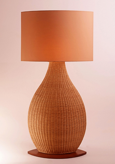 floor lamp porto natural