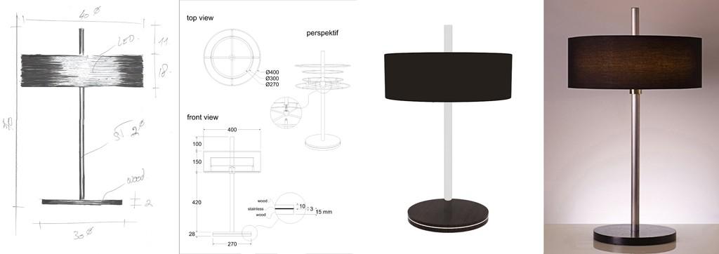lighting custom made design