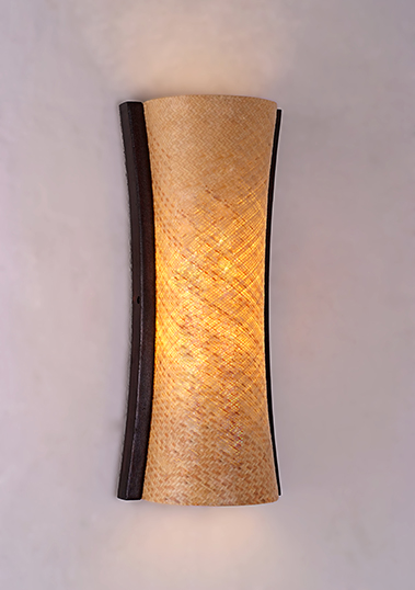 wall lamp anyaman s