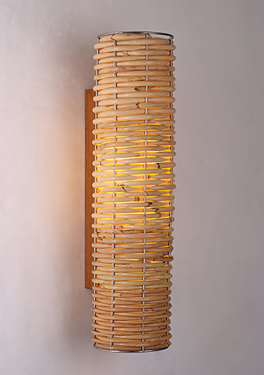 wall lamp javar long