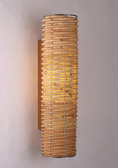 wall lamp javar long
