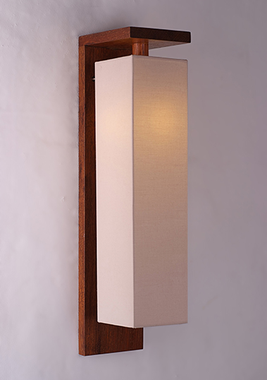 wall lamp prado long