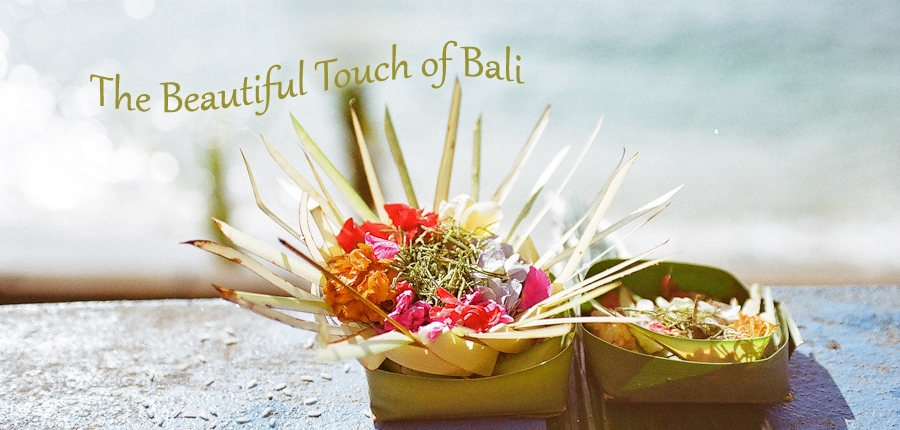 beautiful touch of bali 1