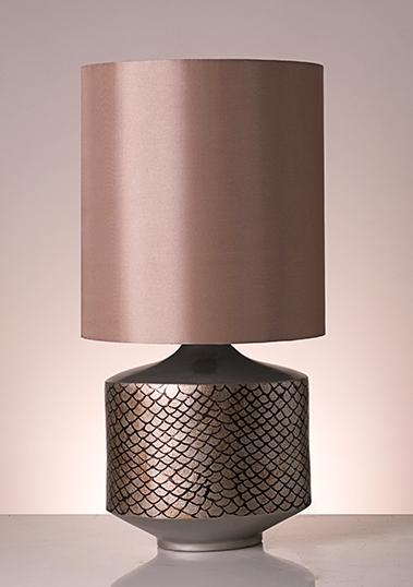 table lamp fish