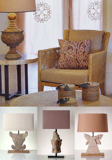 image layout rustic chic