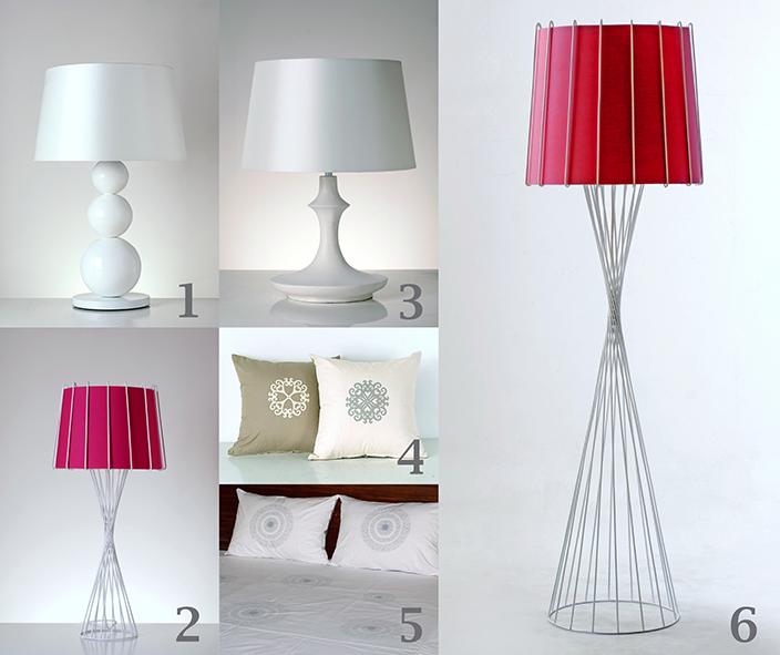 the white whisper piment rouge lighting blog white lamps 5
