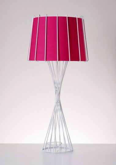 Piment Rouge Lighting Bali - Rialto Table Lamp