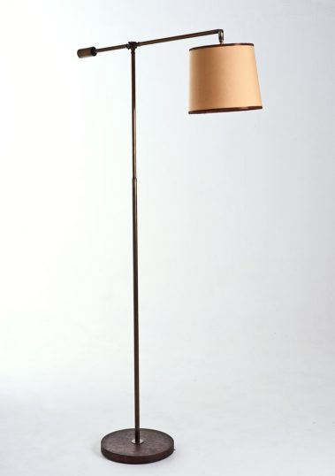 piment rouge custom lighting manufacturer - cooper standing lamp
