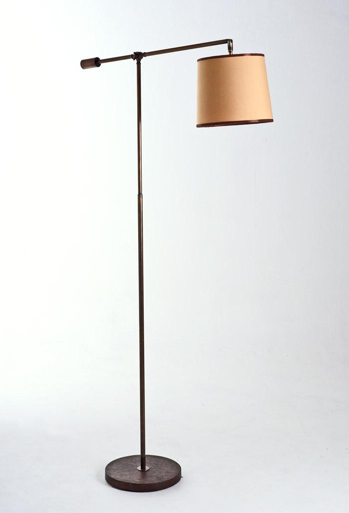 piment rouge custom lighting manufacturer - cooper standing lamp