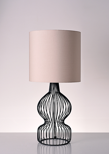 Table Melody Lamp