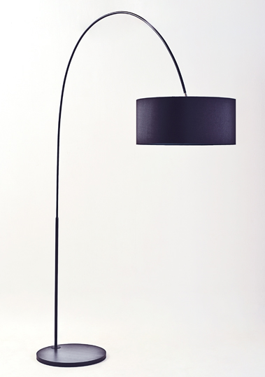 Madison Floor Lamp by Piment Rouge Lighting Bali