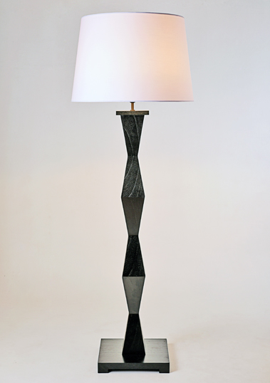 Octavia Floor Lamp by Piment Rouge Lighting Bali