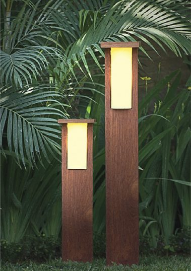 Piment Rouge Lighting Bali - Garden Lamp Tanam