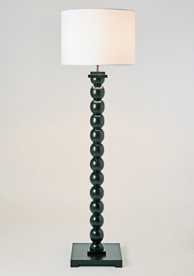 Senior Floor Lamp by Piment Rouge Lighting Bali