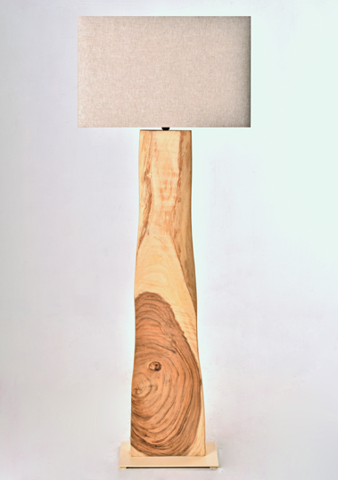 Silvano Floor Lamp by Piment Rouge Lighting Bali