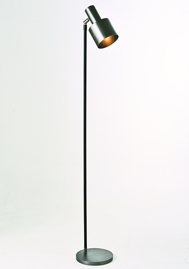 Solo Floor Lamp by Piment Rouge Lighting Bali