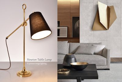 Blog - Tiny Table Lamps For A Divine Dinner