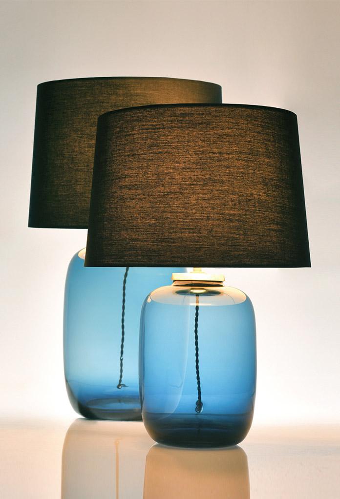 Piment Rouge Lighting Bali - Ellis Table Lamp