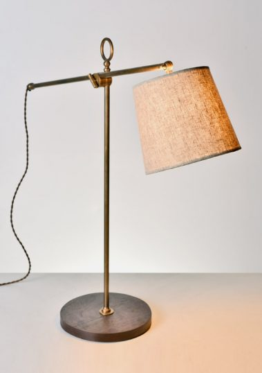 Piment Rouge Lighting Bali - Large Newton Desk Lamp