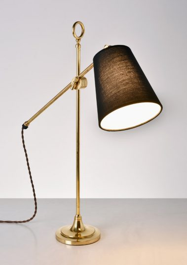 Piment Rouge Lighting Bali - Newton Desk Lamp