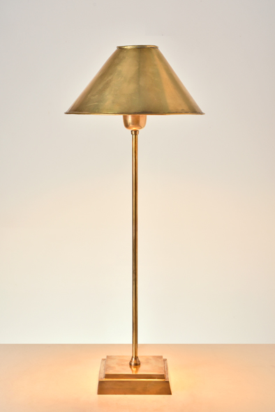 Thomas Table Lamp by Piment Rouge Lighting Bali