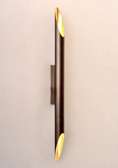 Arrow Wall Sconce by Piment Rouge Lighting Bali
