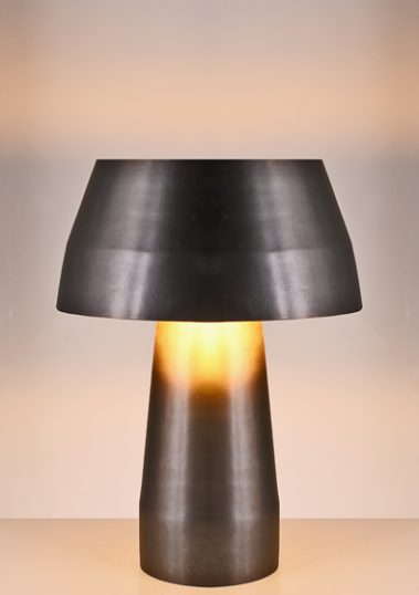 Mushroom Lamp by Piment Rouge Lighting Bali - 1