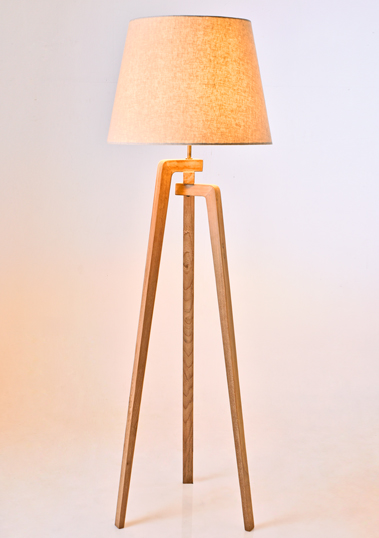 Ottori Floor Lamp by Piment Rouge Lighting Bali