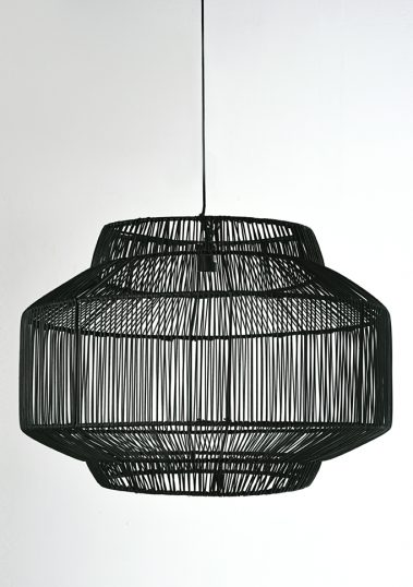 Piment Rouge Lighting Bali - Decorative Rattan Pendants