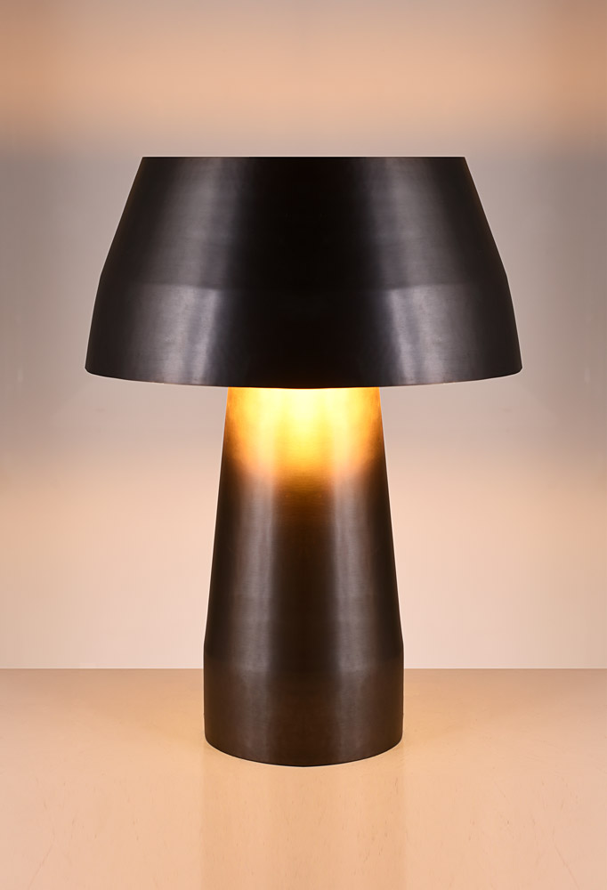 Piment Rouge Lighting Bali - Mushroom Lamp