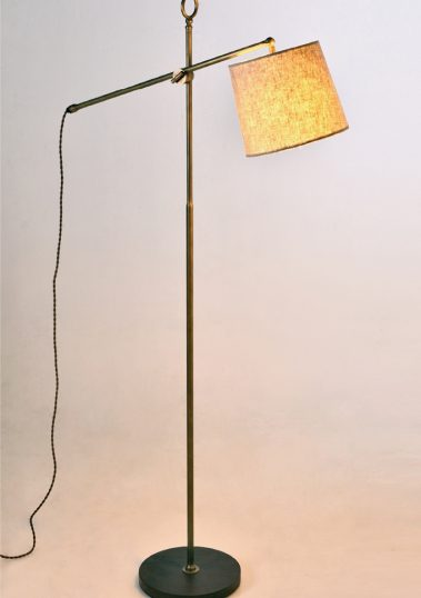 Piment Rouge Lighting Bali - Newton Floor Lamp