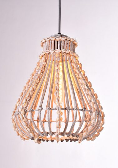 piment rouge custom lighting manufacturer - new shell strains pendant