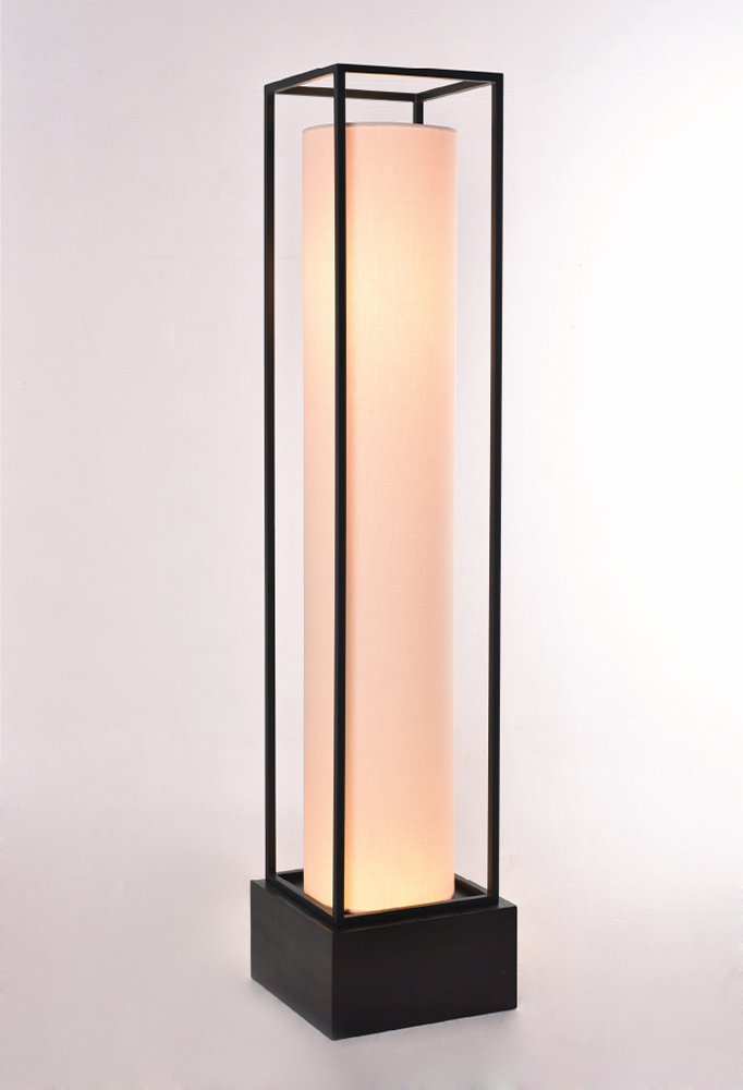 Piment Rouge Lighting Bali - Alvaro Standing Lamp