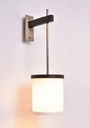 Piment Rouge Lighting Bali - Cylo Sconce